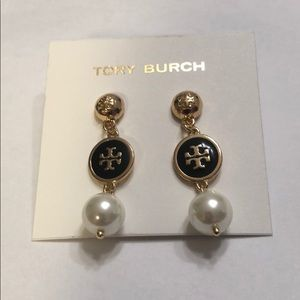 Tory Burch dangle earrings